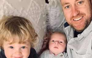 Exemption granted for five-week-old baby son to attend the funeral of Melbourne electrician