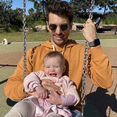 Father's Day 2020: Matty J