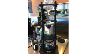 Cold drip: What is it?