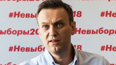 Russian Opposition Leader boycotts vote over claims of ballot stuffing