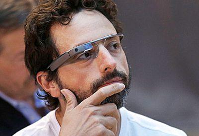 Sergey Brin (AAP)