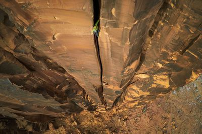 """<p><a href=""""http://www.dronestagr.am/author/maxseigal/""""><strong>Max Seigal</strong></a><strong>: Moab rock climbing, Utah, USA</strong></p> <p><strong></strong></p>"""