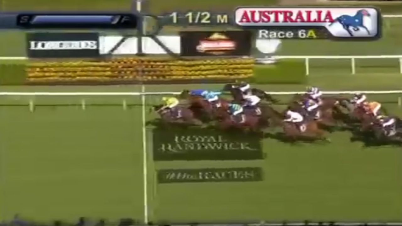 Sofia Rosa wins Australian Oaks as Single Gaze falls