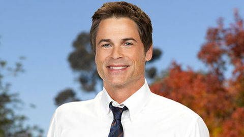 Charlie Sheen wants Rob Lowe to replace him on Two and a Half Men
