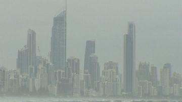'The sunshine state' endures it's wettest season since 1975