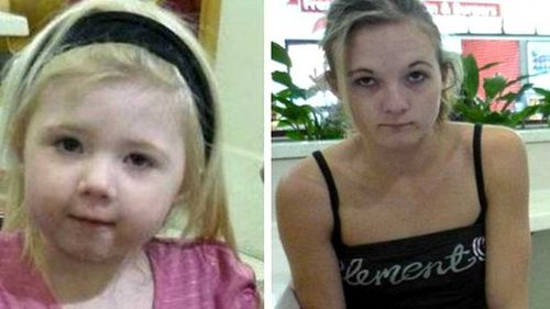 Suspect reportedly identified in mother-daughter murder