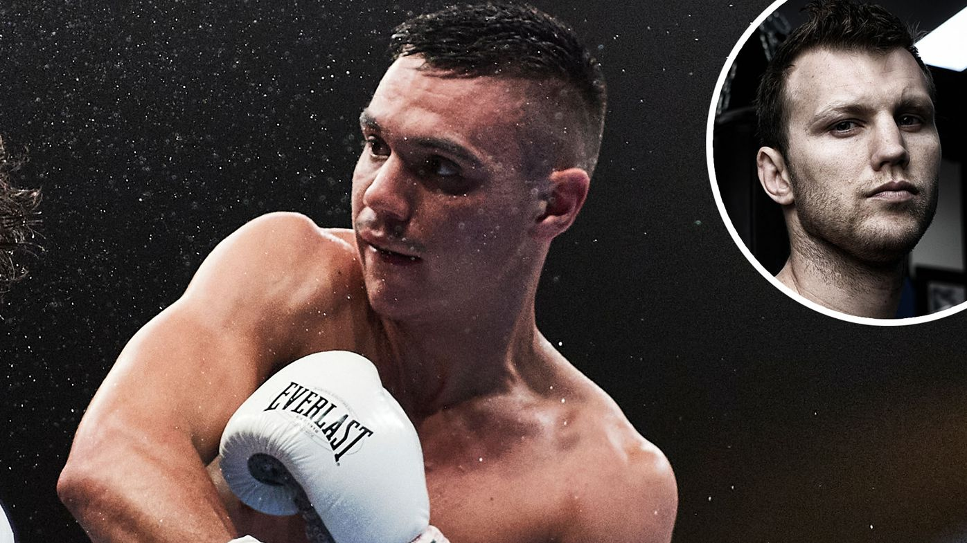 EXCLUSIVE: Tim Tszyu brands Jeff Horn 'fake, irrelevant' and throws Manny Pacquaio barb