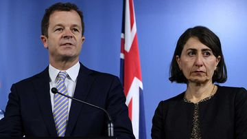 NSW government backs away from tougher race hate laws