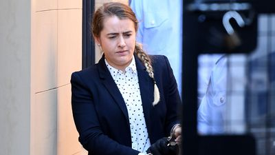 Irish woman admits fiance's manslaughter