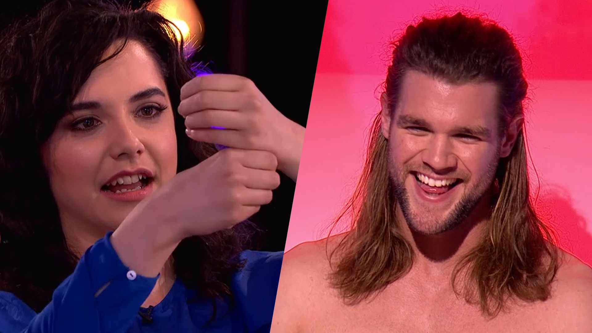 Watch Naked Attraction Season 2, Catch Up TV