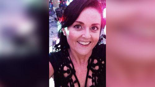 Queensland mum posed for happy Facebook snap hours before brutal end