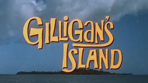 Gilligan's Island. (File)