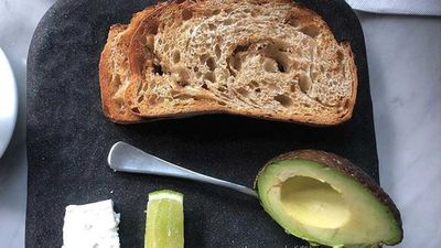 Woman slams Melbourne cafe over 'deconstructed' avocado toast