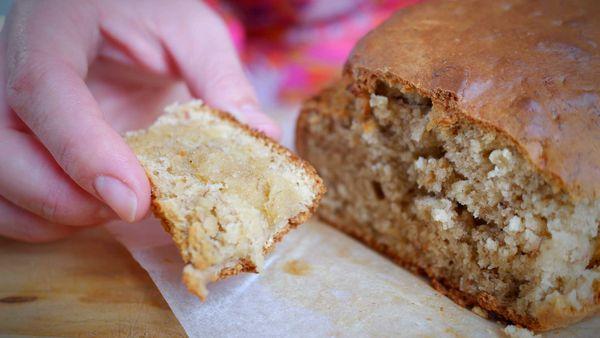 9Honey Quarantine Kitchen: Easiest ever banana bread recipe for iso baking