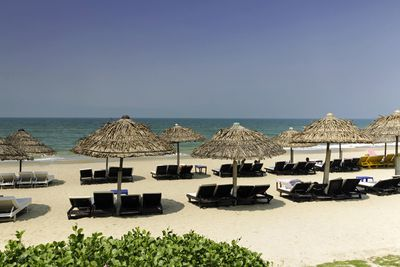 <strong>Cua Dai Beach in Vietnam &ndash; the world's least expensive beach</strong>