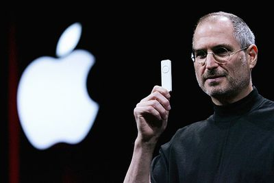 As the mastermind behind one of the world's most successful businesses, you'd never guess Steve Jobs was once fired from Apple for endangering the future of the company. But that's exactly what happened in 1985, following the product launch of the Macintosh Office.<br/><br/>It was only in 1997 that Jobs rejoined Apple as an interim CEO and four years later released the world's very first iPod. The rest is history. <br/>