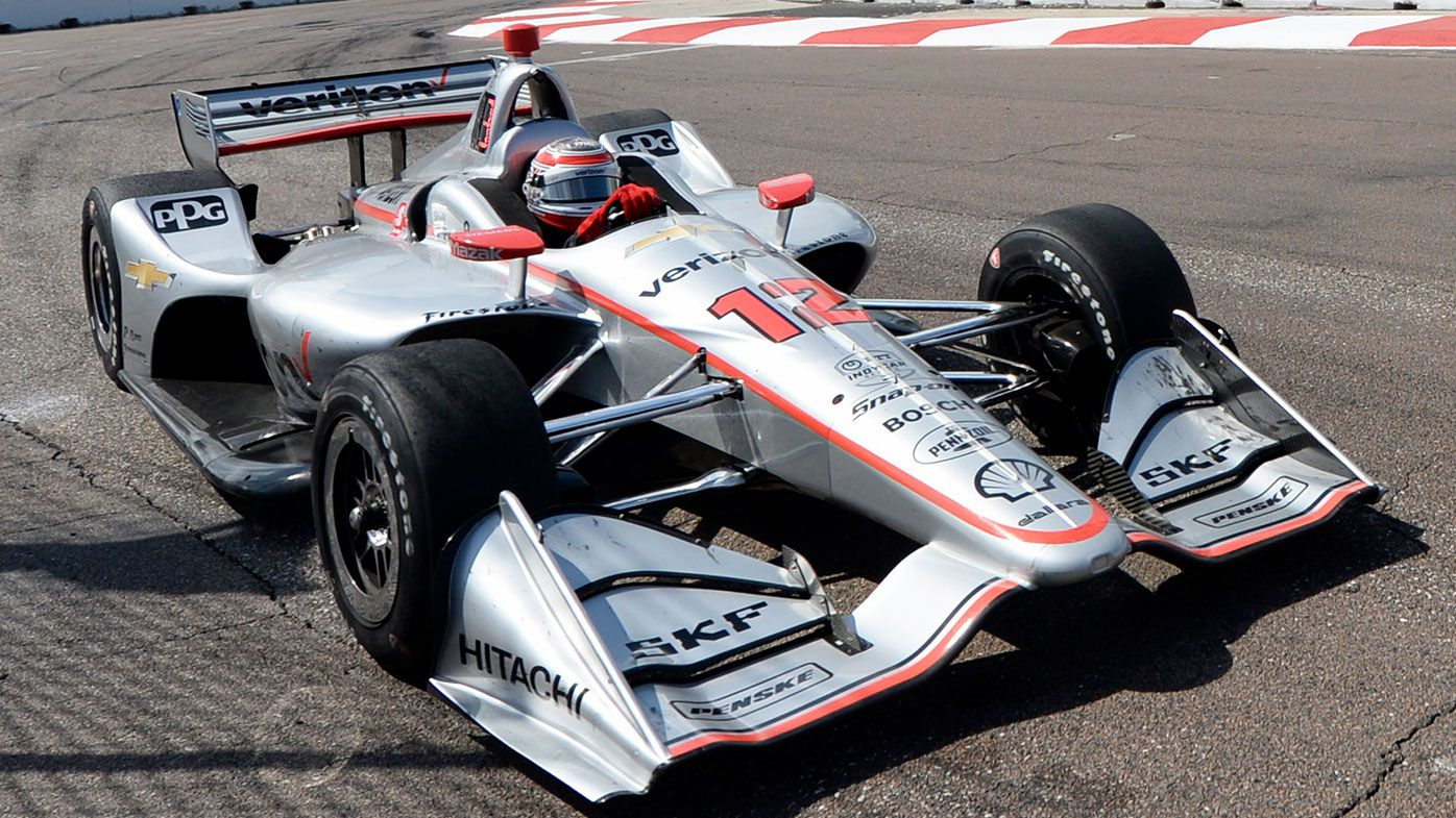 Will Power 'amazed' as he closes on 'unbelievable' record