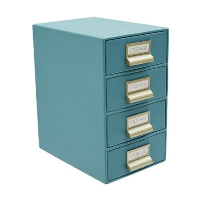 "<a href=""https://www.officeworks.com.au/shop/officeworks/p/otto-criss-cross-4-high-storage-drawers-aqua-ot4drawaq"" target=""_blank"" draggable=""false"">Officeworks Otto Criss Cross 4 High Storage Drawers Aqua, $24.95.</a>"
