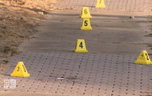 Adelaide man 'cried for help' after being stabbed by runaway trio on suburban street