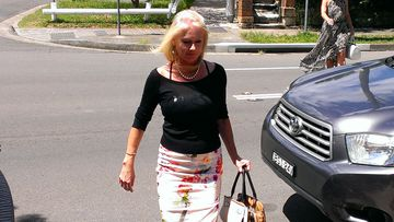 Sydney socialite Shari-Lea Hitchcock has mental health hearing request denied in court