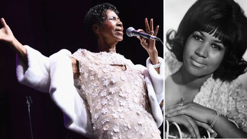'Queen of Soul' Aretha Franklin has died aged 76.