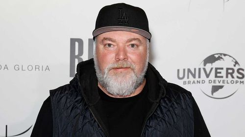 Kyle Sandilands is also under fire for comments about the Virgin Mary made on his radio show.