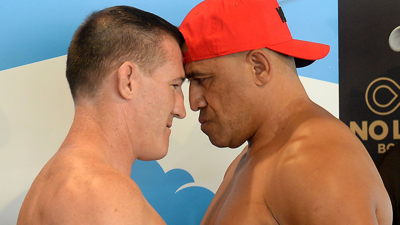 Paul Gallen v John Hopoate Ultimate Guide: date, time, location, how to watch