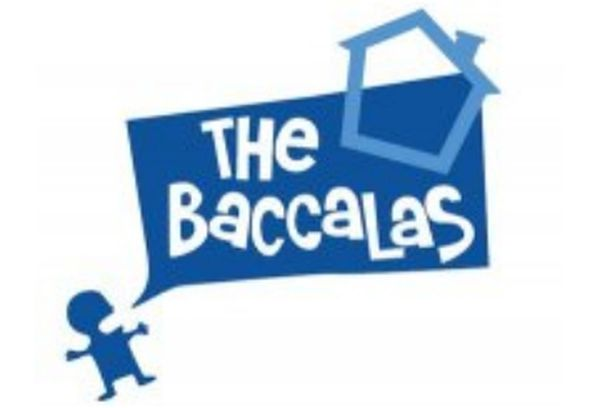 At Home with the Baccalas