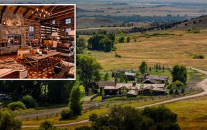 US resort offers luxury quarantining for $255,372 a week