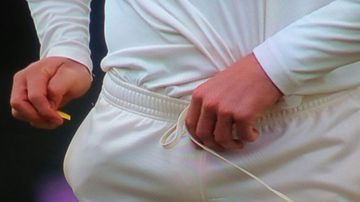 Reality of the ball tampering scandal sets in
