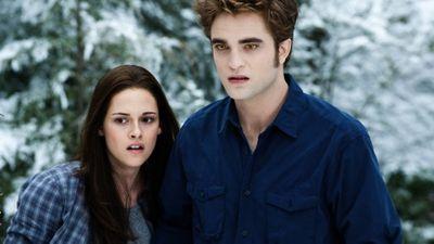Robert Pattinson and <em>Twilight</em>