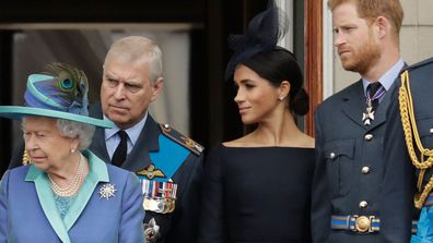 Prince Harry and Meghan 'bounced' Queen into making decision on future