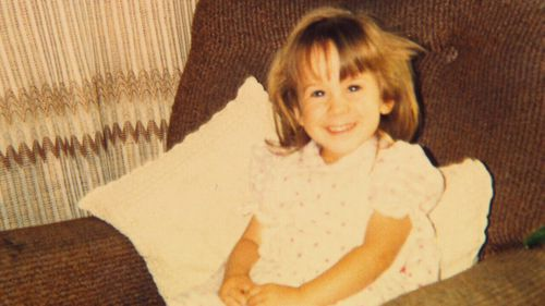 Lauren Hickson was four when she was abducted, raped and murdered 29 years ago.