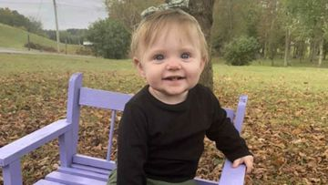 Evelyn Mae Boswell was found dead on a property belonging to a family member.