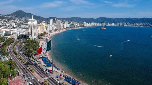 Turf wars between rival gangs has marred the tourism appeal of the Mexican city of Acapulco.