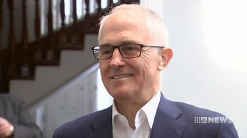 VIDEO: PM Malcolm Turnbull fails to set up first meeting with Donald Trump