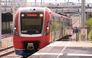 Train drivers rebel over plan to privatise Adelaide network