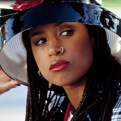 Stacy Dash, Clueless: 28 years old