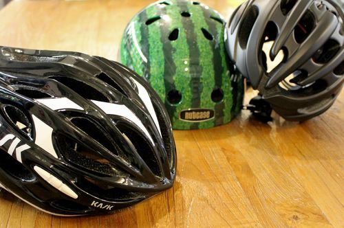 Bicycle Network wants helmets to be made non-compulsory.