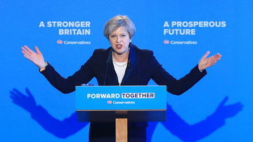 Brexit news uk politics