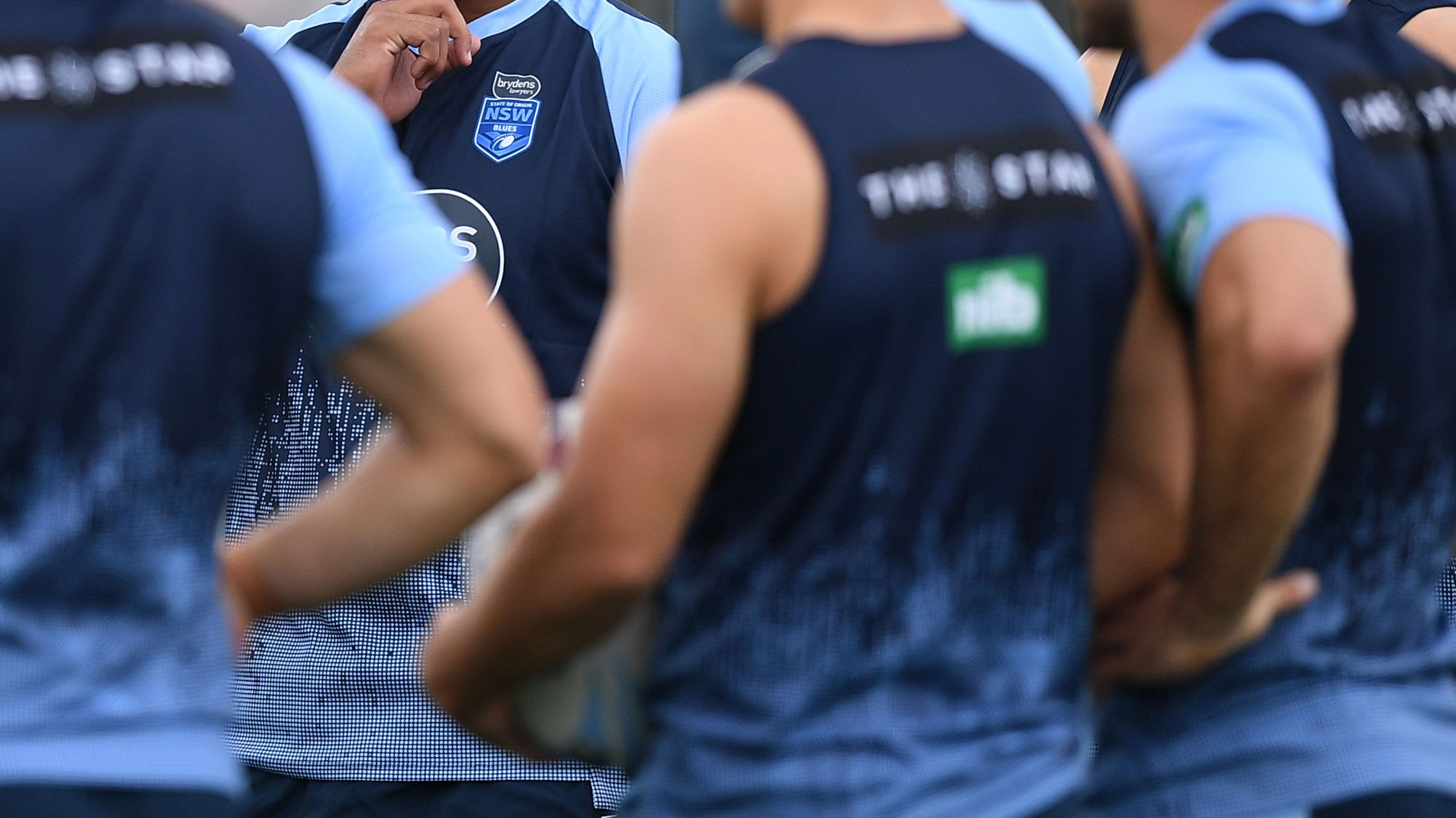 NSW Blues boss David Trodden says sex tape a police matter