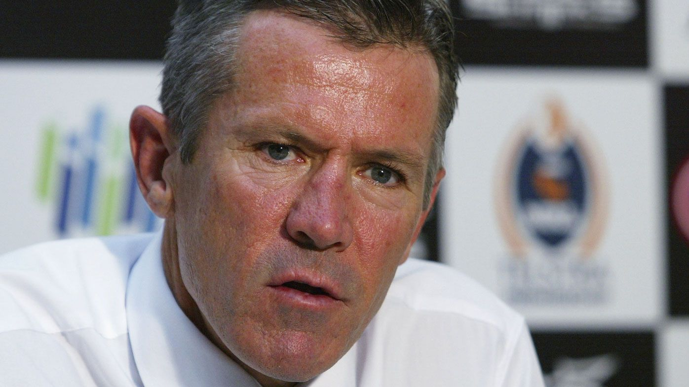 NRL news: Former Canterbury Bulldogs coach Steve Folkes passes away