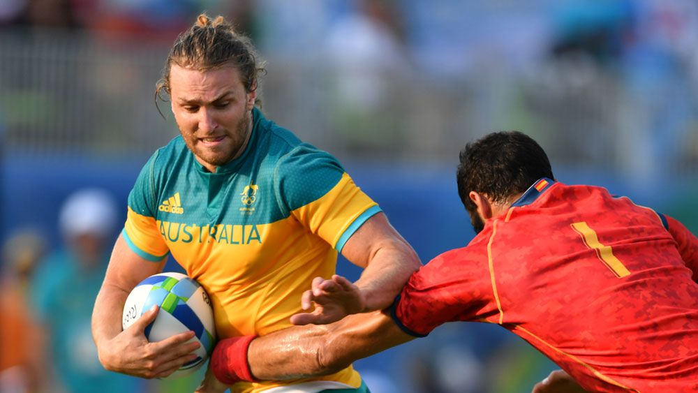 SBW gone and Aussies teeter on Rio edge
