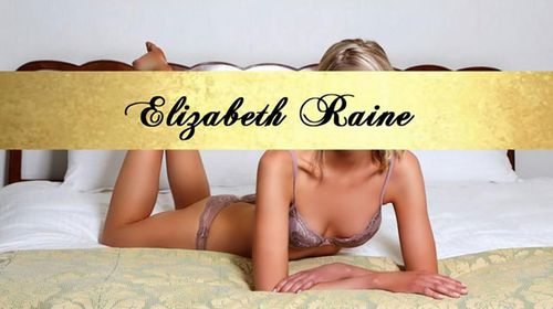 Kern used the name Elizabeth Raine during the  virginity auction. (supplied)
