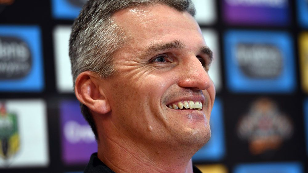 New Wests Tigers coach Ivan Cleary will have full autonomy according to Channel Nine NRL expert Peter Sterling