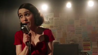 Why you should be watching 'The Marvelous Mrs. Maisel'