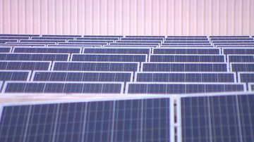 Big businesses buy into solar surge