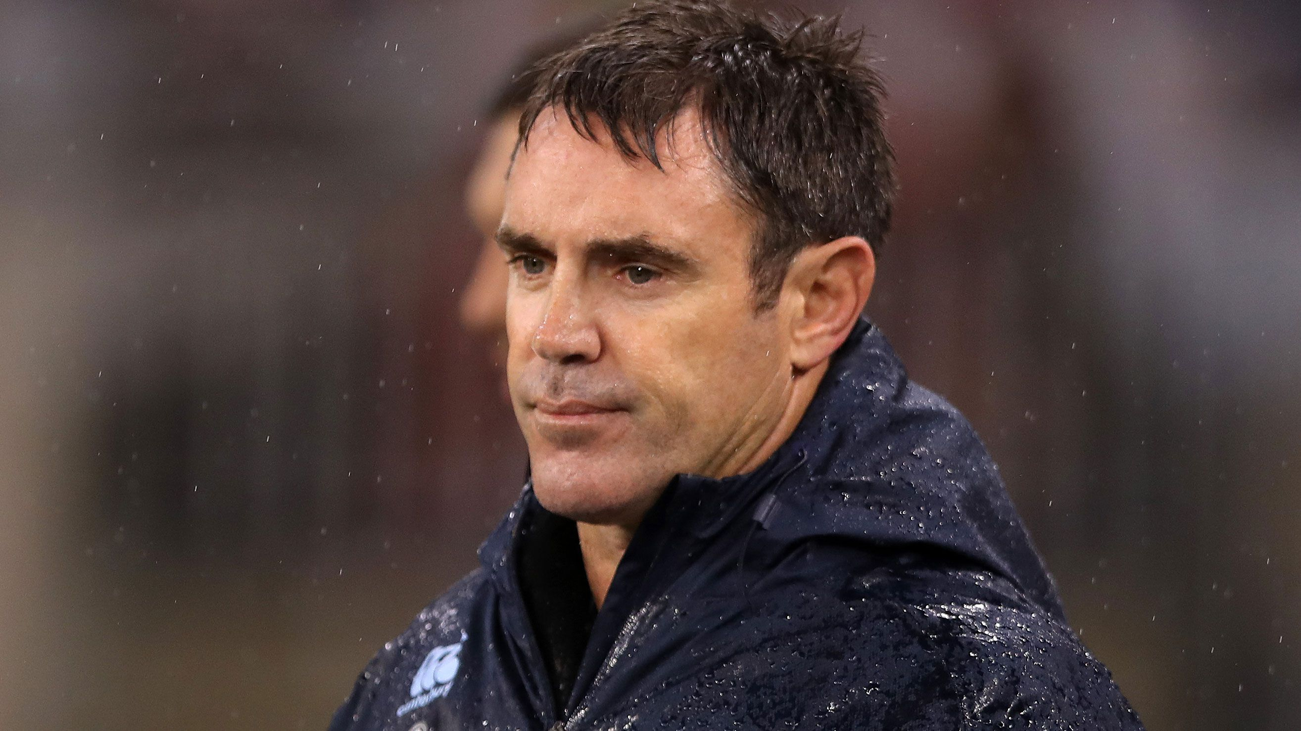 NSW coach Brad Fittler gives injured halfback Nathan Cleary selection ultimatum