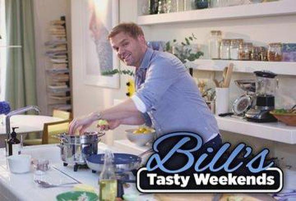 Bill's Tasty Weekends