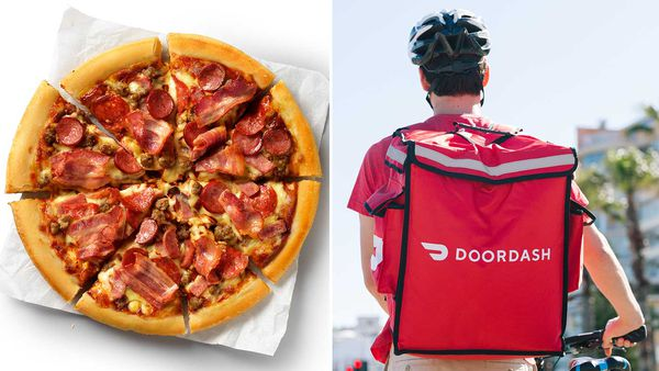 Pizza Hut / Doordash